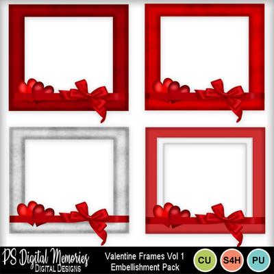 Valentine_frames