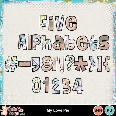Mylovepie11