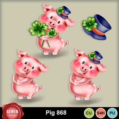 Pig868