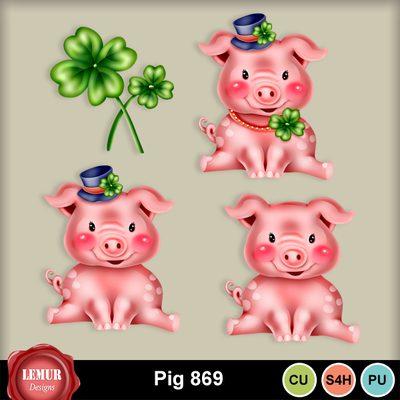 Pig869