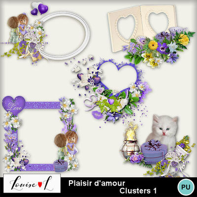 Louisel_plaisir_damour_clusters1_preview