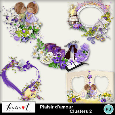 Louisel_plaisir_damour_clusters2_preview