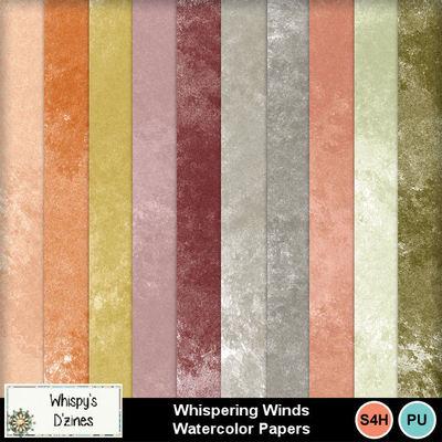 Wdwhisperwindswctpv