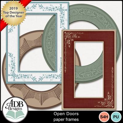 E6_open_doors_ppr_frames
