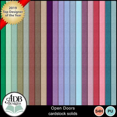 B2_open_doors_cardstock_solids