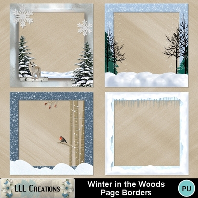 Winter_in_the_woods_page_borders-01