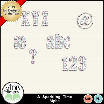 Sparkling_time_monogram
