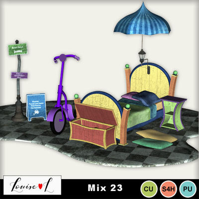 Louisel_mix23_preview