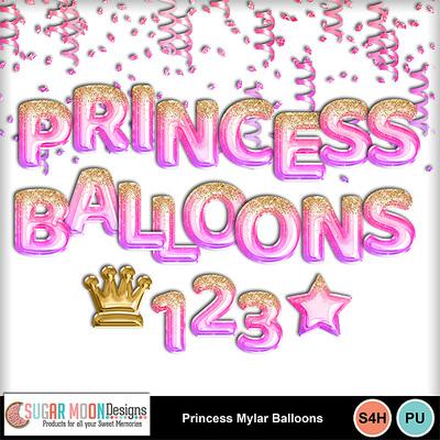 Sugarmoon_princessballoons_preview