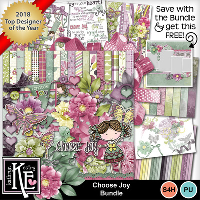 Choosejoybundle