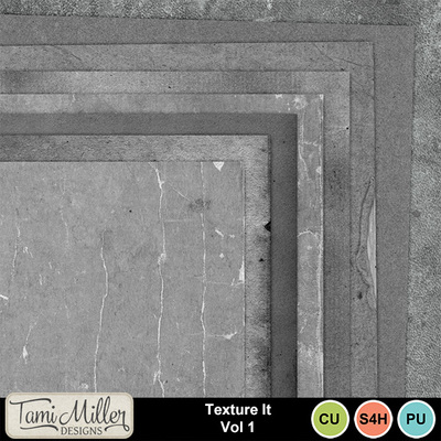 Tmd_textureit_vol1
