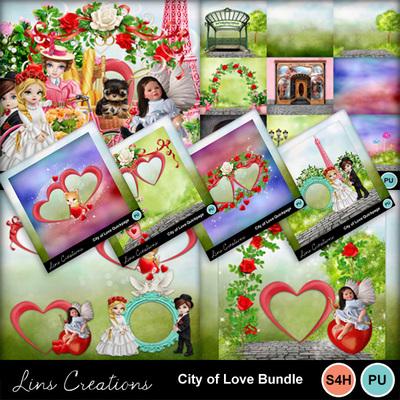 Cityoflovebundle