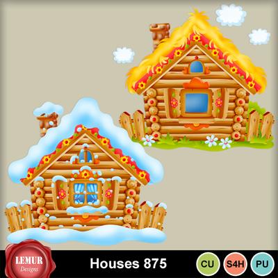 Houses875
