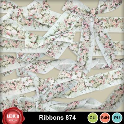 Ribbons874