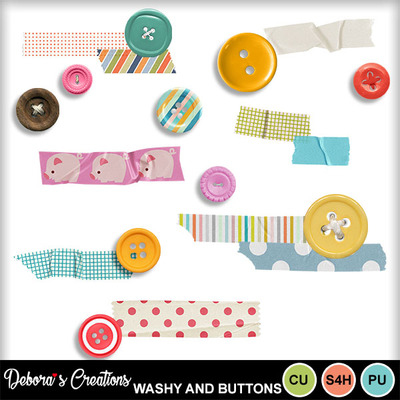 Washy_and_buttons