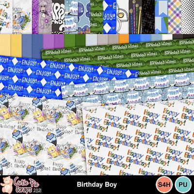Birthdayboy8