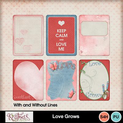 Lovegrows_journalcards