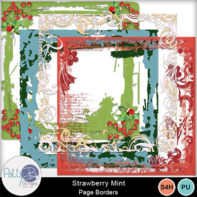 Pbs_strawberry_mint_page_borders