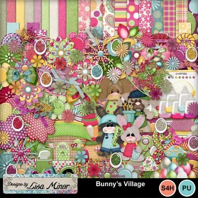 Bunnysvillage1