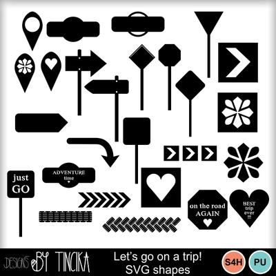 Lets_go_on_a_trip_svg_shape_kit