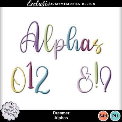 Dr_alphas