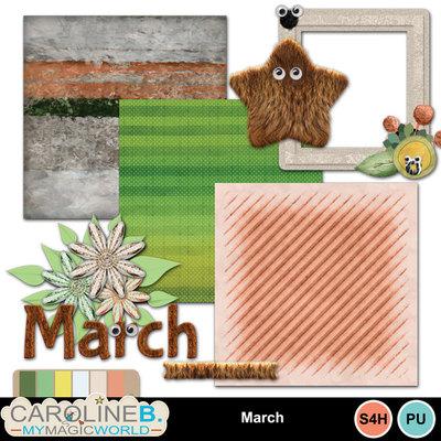 March 1st freebie