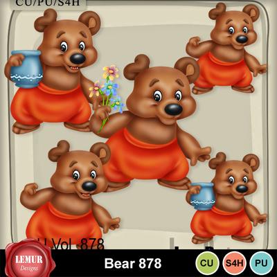 Bear878
