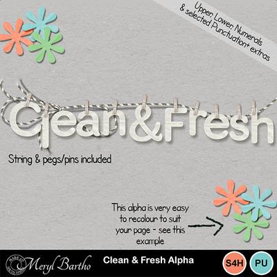 Cleanandfresh