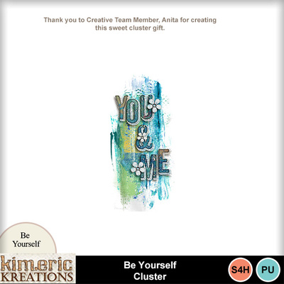 Be-yourself-cluster-gift-1
