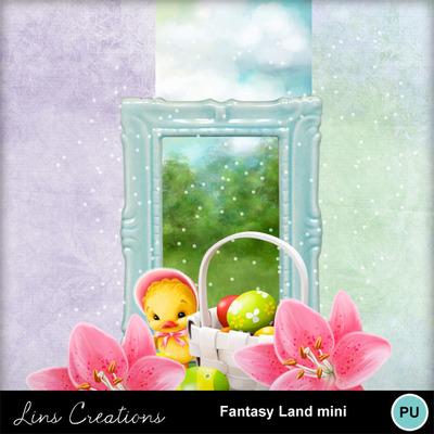 Fantasylandmini