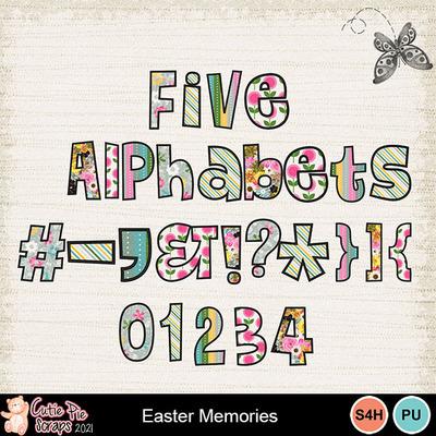 Eastermemories9