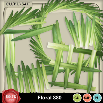 Floral880