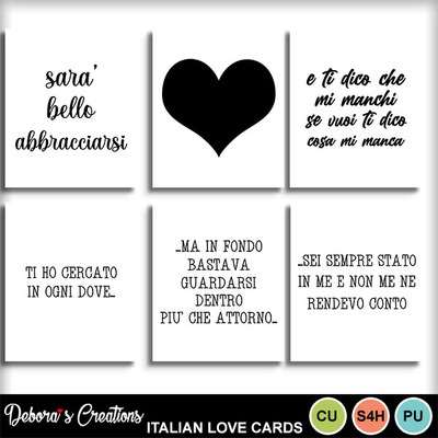 Italian_love_cards