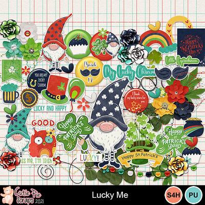 Luckyme8