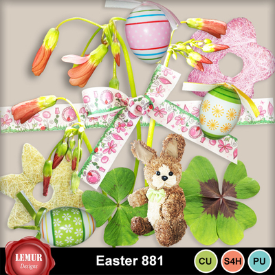 Easter881