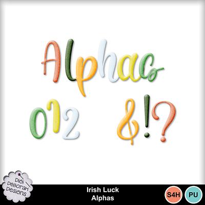 Il_alphas