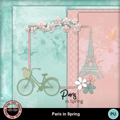 Parisinspringbt
