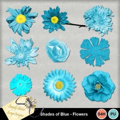 Blues_flowers