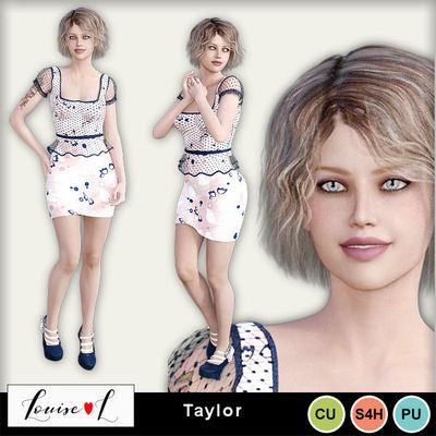 Louisel_cu_taylor_preview