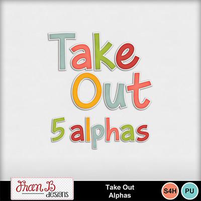 Takeoutalphas1