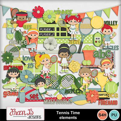 Tennistime2