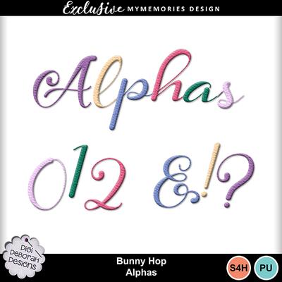 Bh_alphas