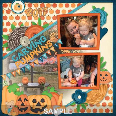 Pumpkinparty_beckimm
