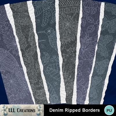 Denim_ripped_borders-01