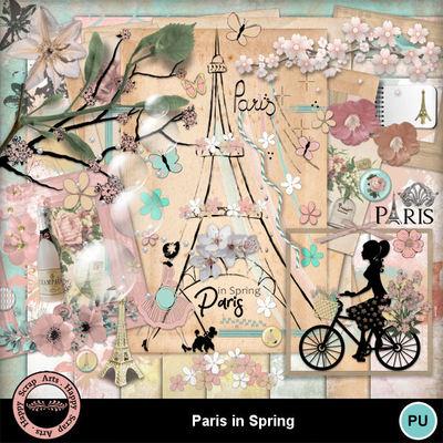 Parisspring2