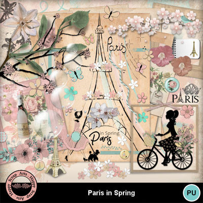 Parisspring1