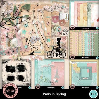 Parisspring7