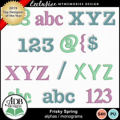 Frisky_spring_monograms