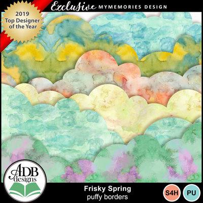 Frisky_spring_puffy_borders
