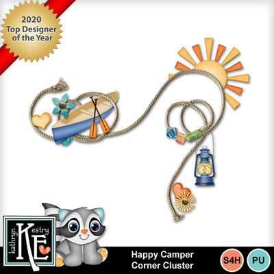 Happycampercornercluster